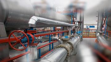 Газпром очаква разрешение от Турция за проучване на Турски поток