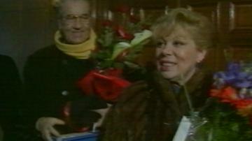 Почина голямата оперна певица Мирела Френи, съпруга на Николай Гяуров