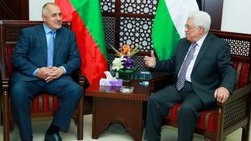 Премиерът Борисов е на двудневно официално посещение в Израел
