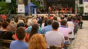 В Банско започна Джаз Фест 2009