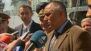Бойко Борисов: Със сигурност ще има осъдени за скандалните заменки
