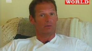 Марк Лестър твърди, че е биологичен баща на Парис Джексън