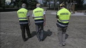 Правителството на Берлускони узакони създаването на граждански патрули