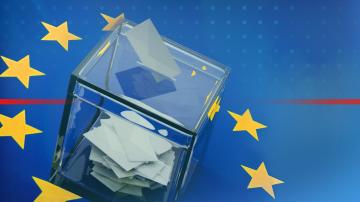 ЦИК очаква последните протоколи от евровота
