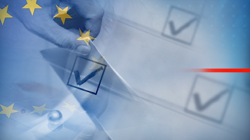 ЦИК: 36,75% от избирателите са използвали преференциален вот на евроизборите