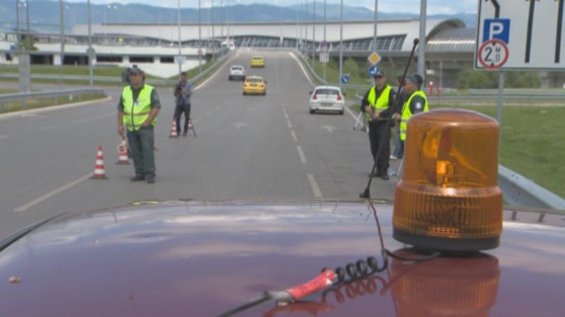 снимка 13 Строги мерки за сигурност на летищата в София, Варна и Бургас