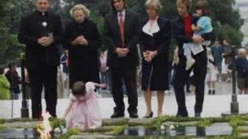 Почина внучка на Робърт Кенеди