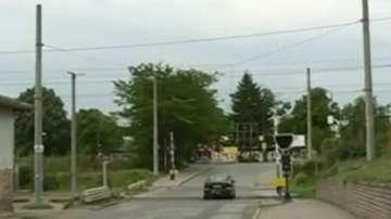 Започва строителството на нов жп подлез в Благоевград
