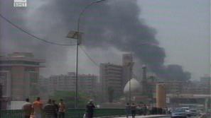 Кървави атентати в Ирак