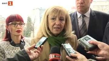 Министър Аврамова: Имаме избран изпълнител за тунел Железница