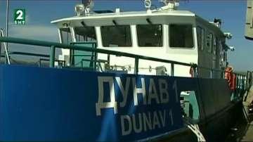 Удълбочават плавателния път по река Дунав при остров Вардим
