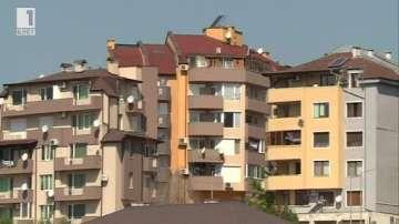 Бум на ново строителство и високи цени на имотите в Благоевград