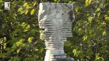 Есенен пленер на художници се откри в село Илинденци