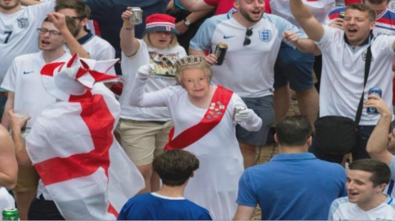 снимка 21 Само Англия може да напусне Европа два пъти за една седмица
