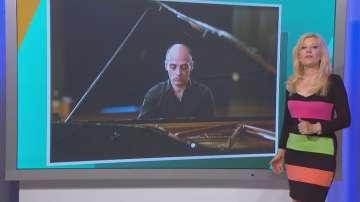 АРТ посоки с Галя Крайчовска: От музикалната партитура