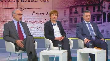Защо Търновската конституция е повод за гордост, говорят експертите