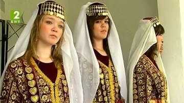 Татарски събор в Русенско