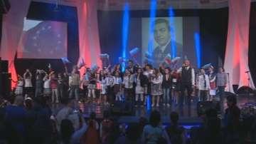 142 ОУ Веселин Ханчев празнува 50-годишен юбилей