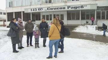 Родители се обявиха против новия правилник за прием на първокласници в София