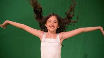 Лидия Ганева ще излезе под номер 6 на сцената на Детската Евровизия
