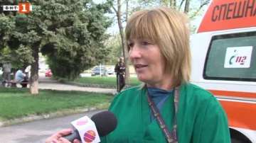 Медицински сестри в Пазарджик искат оставката на шефовете на БАПЗГ