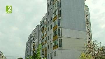 Обновяват 56 блока в Пловдив