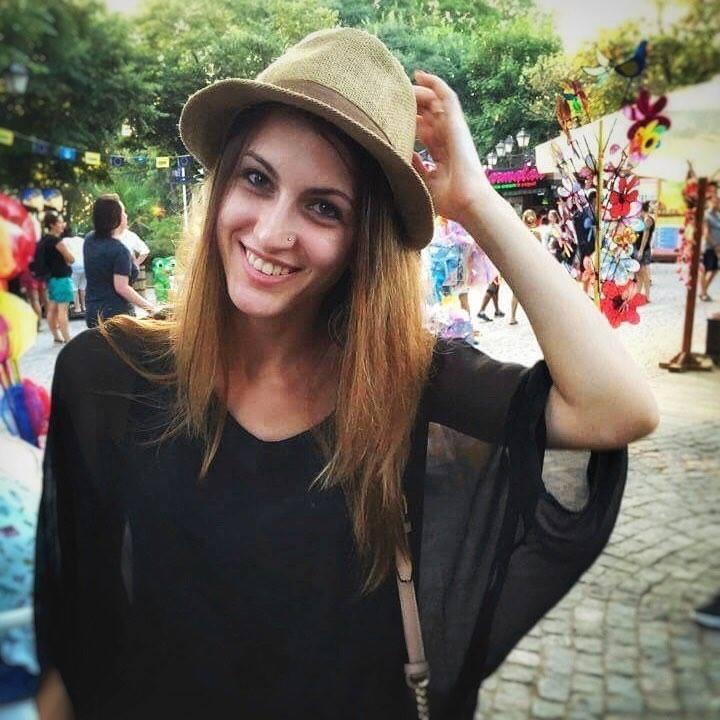 снимка 3 Отвъд границите: Расина Павлова: Не искам да правя компромиси с мечтата си