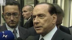 Берлускони остана без мандат