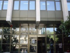 """Регионалната библиотека """"Димитър Талев"""