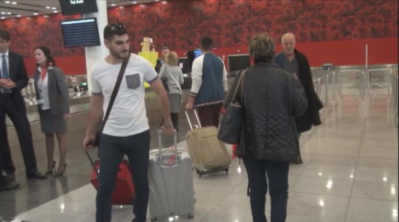снимка 16 Строги мерки за сигурност на летищата в София, Варна и Бургас