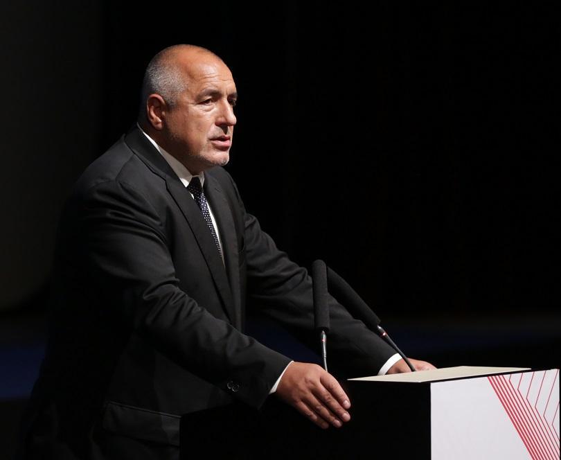 Борисов: 16+1 дава повече възможности и шанс за бърз растеж в икономиката