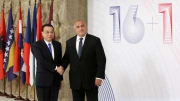 След Срещата 16+1 в София: Китай намалява митата за внос на европейски стоки