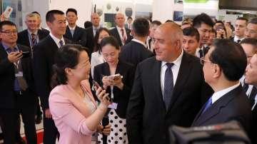 16+1 в София продължава с нови договори за сътрудничество между Китай и Европа