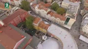 Близо 4 милиона лева приходи от туризъм в Пловдив през 2017 г.