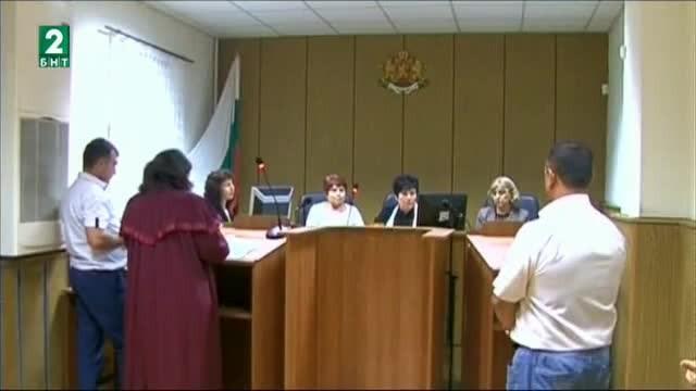 Условна присъда от две години получи възпитателят от интерната в
