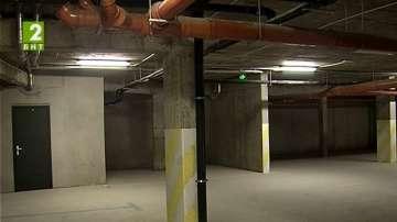 Отваря нов паркинг в центъра на Русе