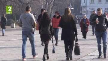 Младежи от Кюстендил не участват в проекти