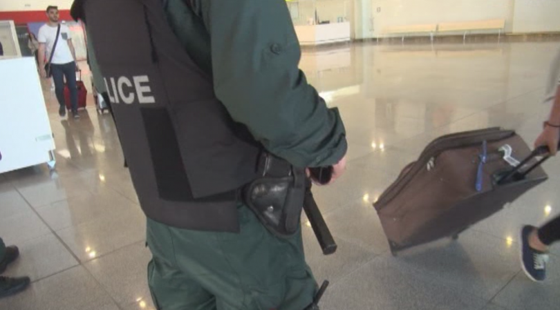 снимка 17 Строги мерки за сигурност на летищата в София, Варна и Бургас