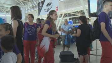Българчета ще участват в Международните игри за победители в Москва