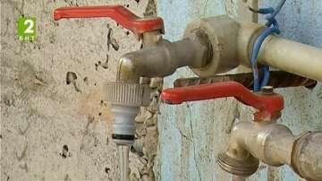 Част от Сливен е без вода заради авария