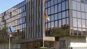 Ден на отворените врати в посолството на Германия