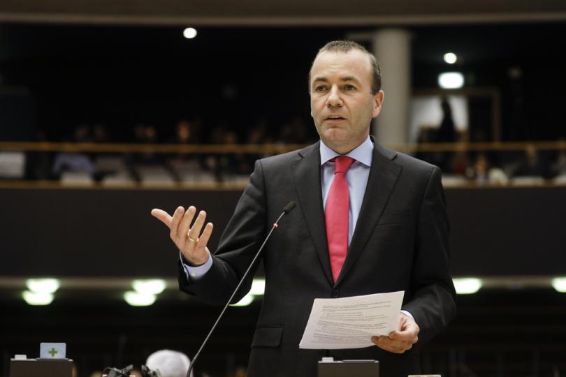 снимка 1 Европейските избори си имат европейски лица
