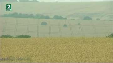 Зърнопроизводители остават в стачна готовност до промяна на закон
