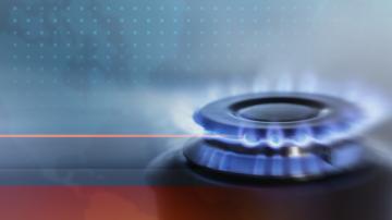 Булгаргаз очаква минимално поевтиняване на природния газ през есента