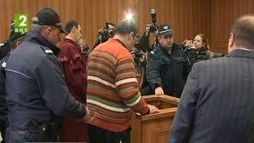 Отново решават за ареста на Евстатиев