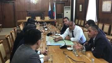 Бойко Борисов: Китайски инвеститори искат да строят АМ Черно море