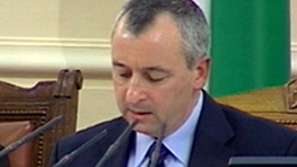 Георги Пирински: Охулването на парламента накърнява интересите на гражданите