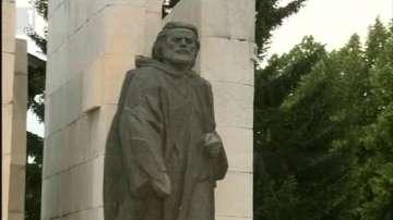 Ден на почит към делото на Паисий Хилендарски в Банско
