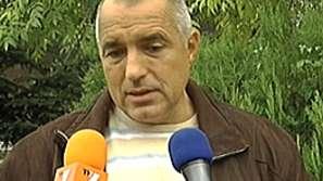 Бойко Борисов: Договорът за Бургас-Александруполис е неизгоден за България