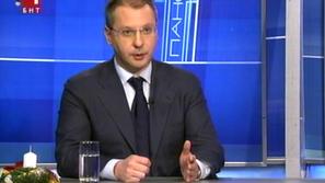 Сергей Станишев: Чака ни трудна година